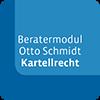 Beratermodul Otto Schmidt Kartellrecht