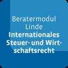 Beratermodul Linde Internationales Steuer- und Wirtschaftsrecht