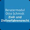Beratermodul Otto Schmidt Zivil- und Zivilverfahrensrecht