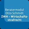 Beratermodul Otto Schmidt ZWH – Wirtschaftsstrafrecht und Haftung im Unternehmen