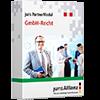 juris PartnerModul GmbH-Recht