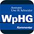 Assmann WpHG