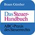 Braun/Günther Das Steuer-Handbuch