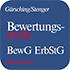 Bewertungsrecht BewG/ErbStG