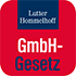 Lutter Hommelhoff GmbH-Gesetz