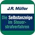 Müller Selbstanzeige