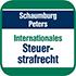 Schaumburg Peters Int. Steuerstrafrecht