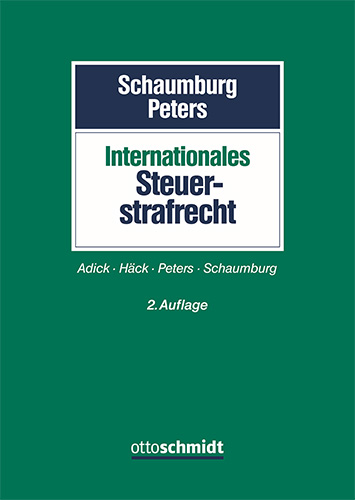 Ansicht: Internationales Steuerstrafrecht