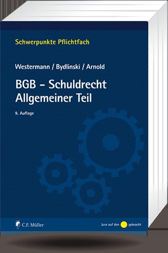 Arnold_Schuldrecht_AT